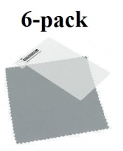 billigamobilskydd.seSamsung Galaxy Xcover 2 skärmskydd 6pack