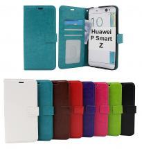 billigamobilskydd.seCrazy Horse Wallet Huawei P Smart Z