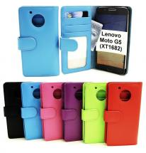 billigamobilskydd.sePlånboksfodral Lenovo Moto G5 (XT1682 / XT1676)