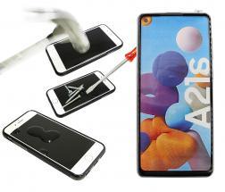 billigamobilskydd.seFull Frame Härdat Glas Samsung Galaxy A21s (A217F/DS)