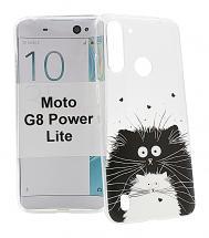 billigamobilskydd.seDesignskal TPU Motorola Moto G8 Power Lite