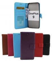 billigamobilskydd.seNew Standcase Wallet OnePlus 9