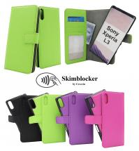 billigamobilskydd.seSkimblocker Magnet Wallet Sony Xperia L3
