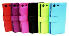 CoverInPlånboksfodral Sony Xperia M5