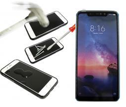 billigamobilskydd.seFull Frame Pansarglas Xiaomi Redmi Note 6 Pro