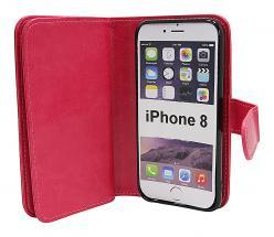 billigamobilskydd.seCrazy Horse XL Magnet Wallet iPhone 8