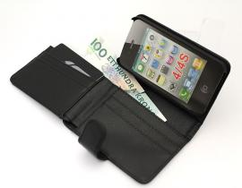 billigamobilskydd.sePlånboksfodral XXL iPhone 4/4S