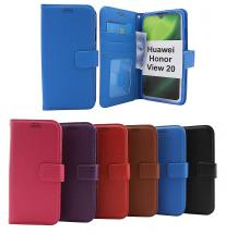 billigamobilskydd.seNew Standcase Wallet Huawei Honor View 20