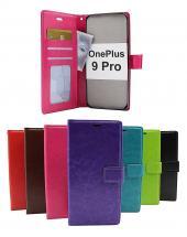 billigamobilskydd.seCrazy Horse Wallet OnePlus 9 Pro
