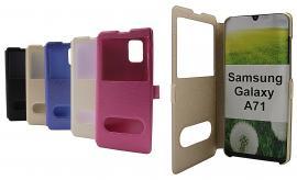 billigamobilskydd.seFlipcase Samsung Galaxy A71 (A715F/DS)