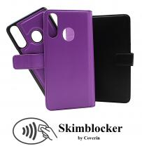 CoverInSkimblocker Magnet Fodral Samsung Galaxy A20s (A207F/DS)