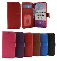 billigamobilskydd.seStandcase Wallet Samsung Galaxy S10 (G973F)