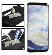 billigamobilskydd.seFull Frame Glas skydd Samsung Galaxy S8 (G950F)