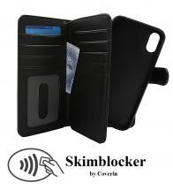 billigamobilskydd.seSkimblocker XL Magnet Wallet Samsung Galaxy A51 5G (A516B/DS)