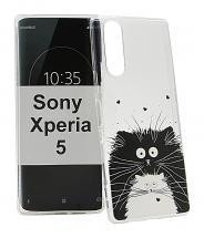 billigamobilskydd.seDesignskal TPU Sony Xperia 5