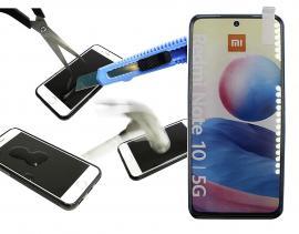 billigamobilskydd.seH�rdat glas Xiaomi Redmi Note 10 / Note 10s