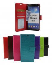 billigamobilskydd.seCrazy Horse Wallet Xiaomi Redmi 9A