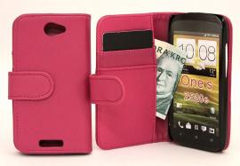billigamobilskydd.sePlånboksfodral HTC One S
