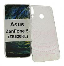 billigamobilskydd.seDesignskal TPU Asus ZenFone 5 (ZE620KL)