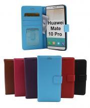 billigamobilskydd.seNew Standcase Wallet Huawei Mate 10 Pro