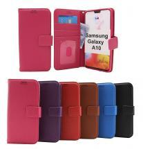 billigamobilskydd.seNew Standcase Wallet Samsung Galaxy A10 (A105F/DS)