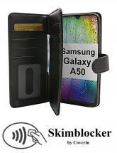 billigamobilskydd.seSkimblocker XL Wallet Samsung Galaxy A50 (A505FN/DS)