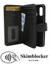 CoverInSkimblocker XL Wallet Samsung Galaxy S20 FE / S20 FE 5G