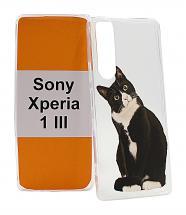 billigamobilskydd.seDesignskal TPU Sony Xperia 1 III (XQ-BC52)