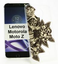 billigamobilskydd.seDesignskal TPU Lenovo Motorola Moto Z