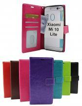 billigamobilskydd.seCrazy Horse Wallet Xiaomi Mi 10 Lite