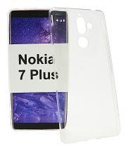 billigamobilskydd.seUltra Thin TPU Skal Nokia 7 Plus