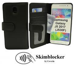 billigamobilskydd.seSkimblocker Plånboksfodral Samsung Galaxy J5 2017 (J530FD)