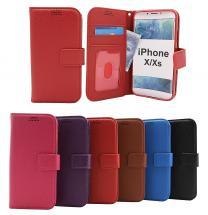 billigamobilskydd.seNew Standcase Wallet iPhone X/Xs