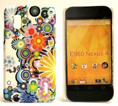 billigamobilskydd.seHardcase skal LG Google Nexus 4 (E960)