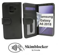 CoverInSkimblocker Samsung Galaxy A6 2018 (A600FN/DS)