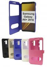 billigamobilskydd.seFlipcase Samsung Galaxy A6+ / A6 Plus 2018 (A605FN/DS)