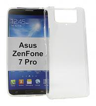billigamobilskydd.seTPU skal Asus ZenFone 7 Pro (ZS671KS)