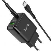 HocoHoco N5 Dual Snabbladdare