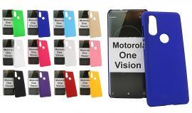 billigamobilskydd.seHardcase Motorola One Vision