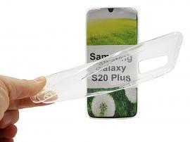 billigamobilskydd.seUltra Thin TPU skal Samsung Galaxy S20 Plus (G986B)