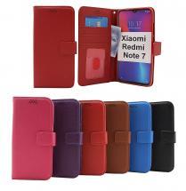 billigamobilskydd.seNew Standcase Wallet Xiaomi Redmi Note 7