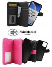 CoverInSkimblocker XL Magnet Fodral iPhone 12 Pro (6.1)