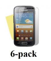 billigamobilskydd.seSamsung Galaxy Ace 2 skärmskydd 6-pack