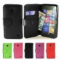 billigamobilskydd.sePlånboksfodral Nokia Lumia 630/635