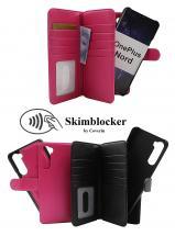 CoverInSkimblocker XL Magnet Fodral OnePlus Nord