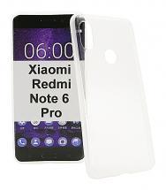 billigamobilskydd.seUltra Thin TPU skal Xiaomi Redmi Note 6 Pro