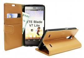 billigamobilskydd.seStandcase Wallet ZTE Blade V7 Lite
