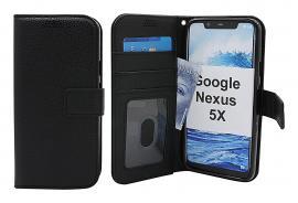 billigamobilskydd.seNew Standcase Wallet Google Nexus 5X (H791)