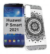 billigamobilskydd.seDesignskal TPU Huawei P Smart 2021