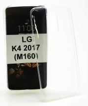 billigamobilskydd.seUltra Thin TPU skal LG K4 2017 (M160)